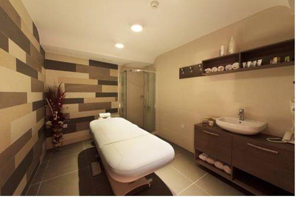 Agusta Spa Hotel - фото 7