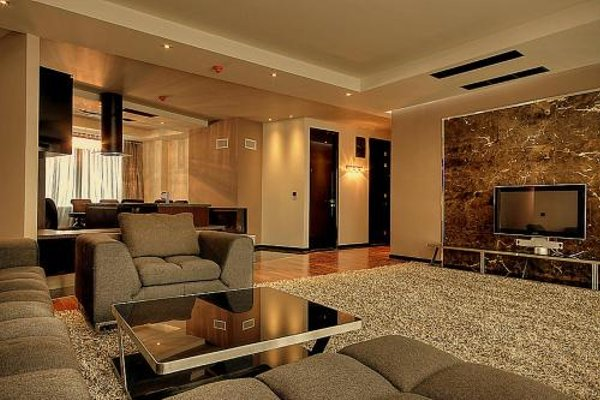 Emirates Apart Residence - фото 14