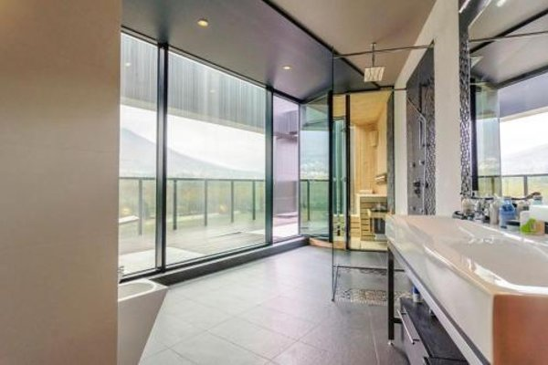 Emirates Apart Residence - фото 15