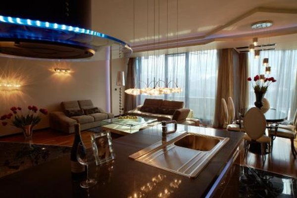 Emirates Apart Residence - фото 16