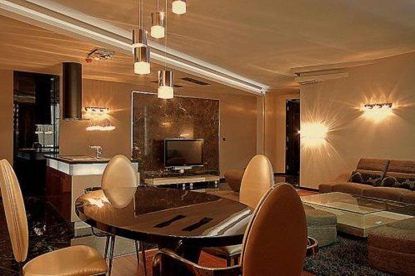 Emirates Apart Residence - фото 18