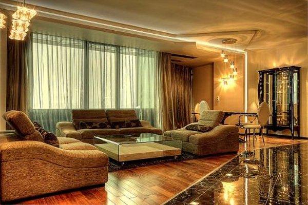 Emirates Apart Residence - фото 3