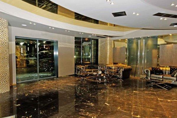 Emirates Apart Residence - фото 5
