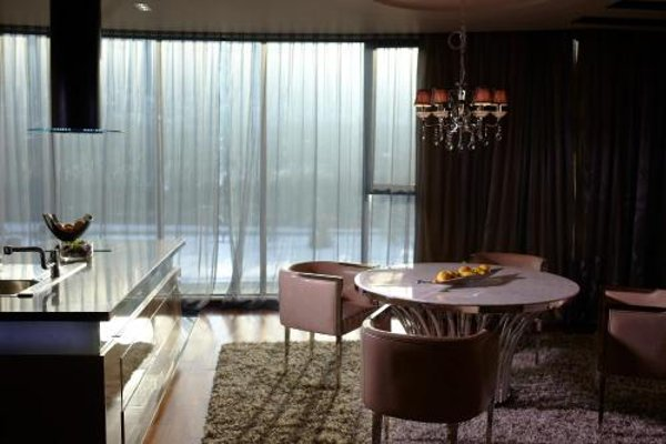 Emirates Apart Residence - фото 9