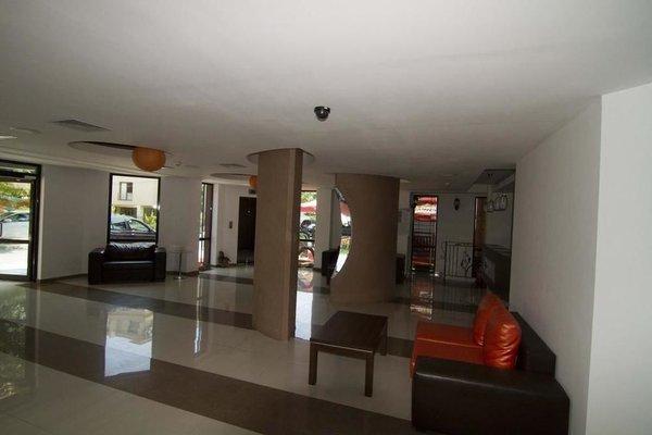 Salena Plaza Hotel - фото 13