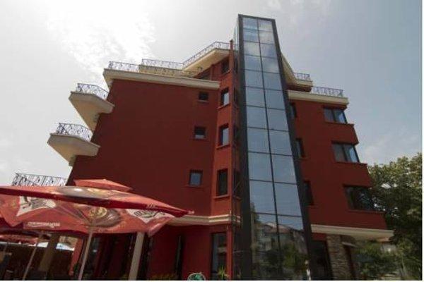 Salena Plaza Hotel - фото 17
