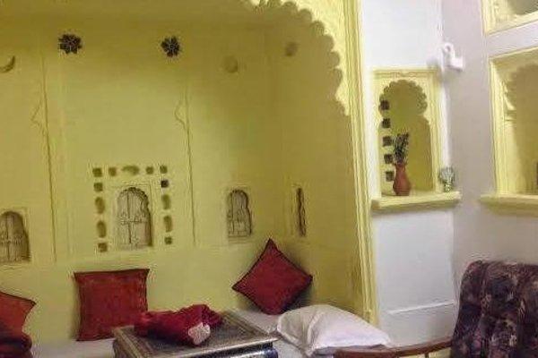 Kunwar Haveli Guest House - 3