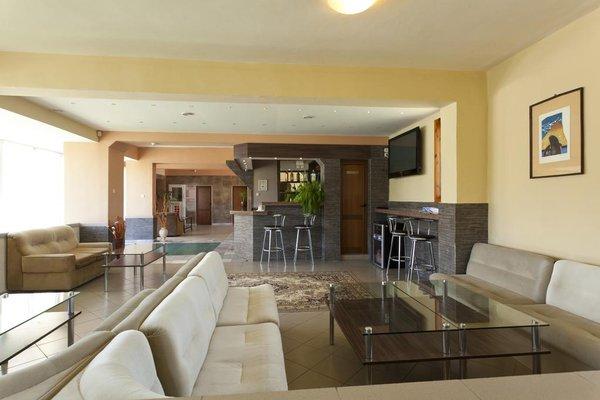 Hotel Naslada - фото 12