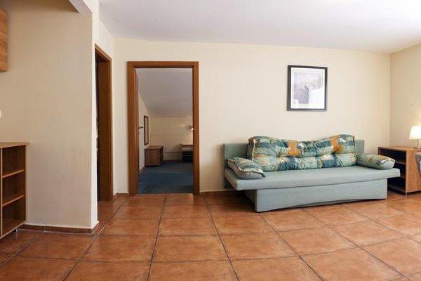 Hotel Naslada - фото 15