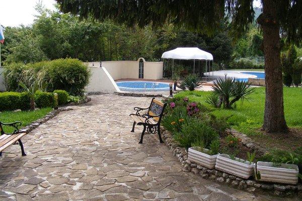 Hotel Naslada - фото 18