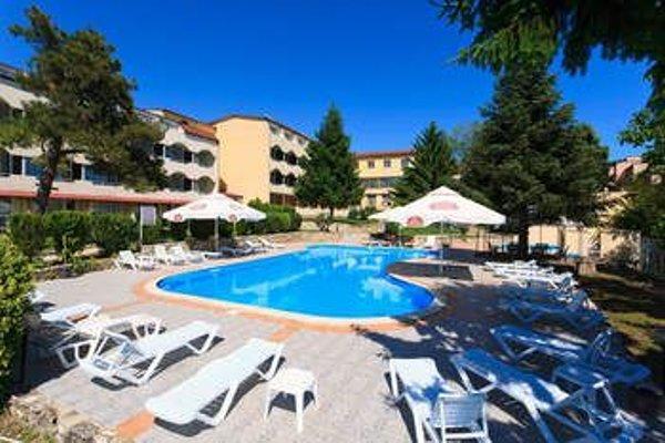 Hotel Naslada - фото 21