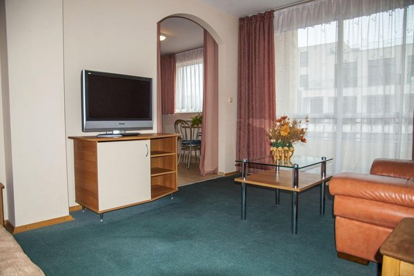 Hotel Naslada - фото 5