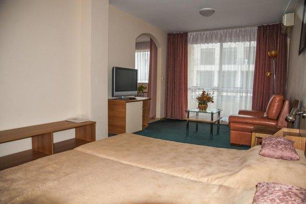 Hotel Naslada - фото 6