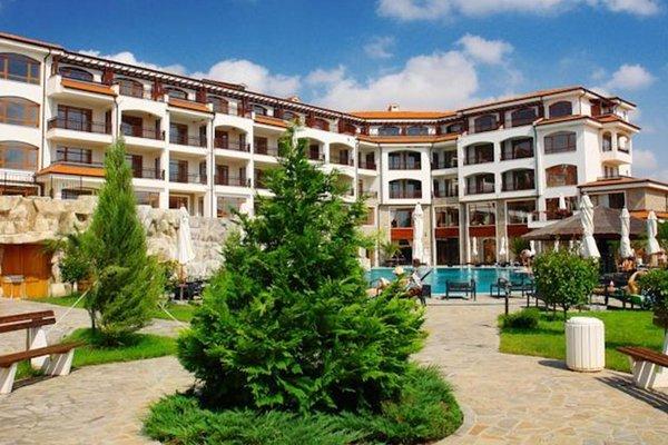 Vineyards Hotel - фото 11