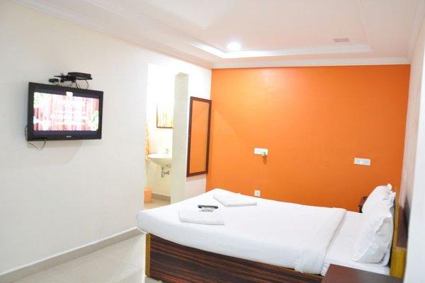 NGH Transit Hotel - фото 4