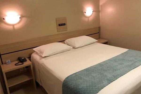 San Remo Hotel - 3