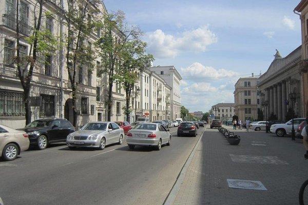КвартОтельМинск - 22