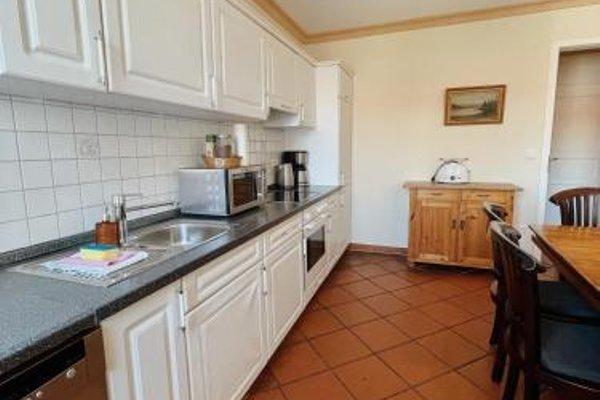 Apartment Josephine - фото 23