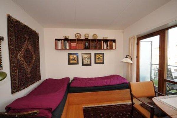 Esben Juhls Guest Room - фото 32