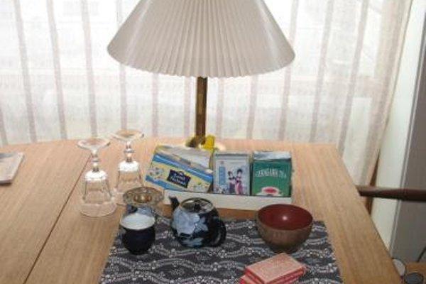 Esben Juhls Guest Room - фото 10