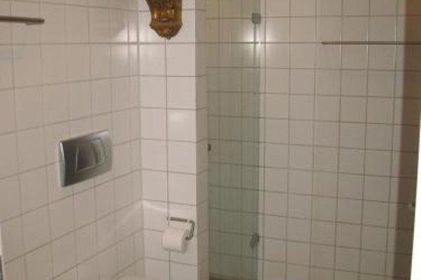 Esben Juhls Guest Room - фото 6
