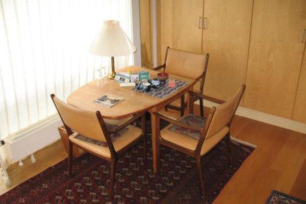 Esben Juhls Guest Room - фото 8