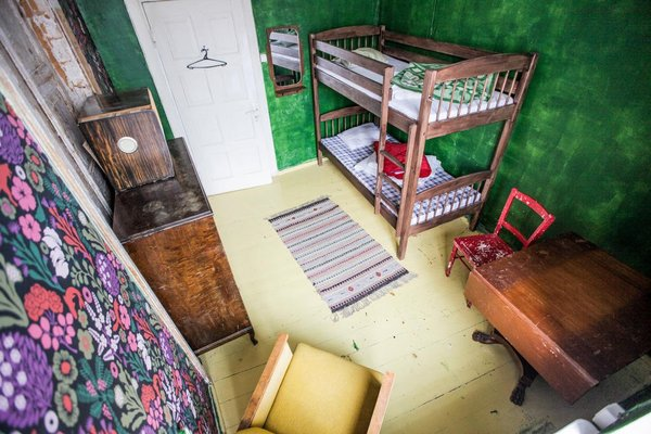 Kohver Hostel - фото 13