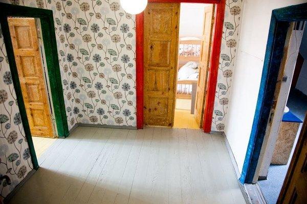 Kohver Hostel - фото 16