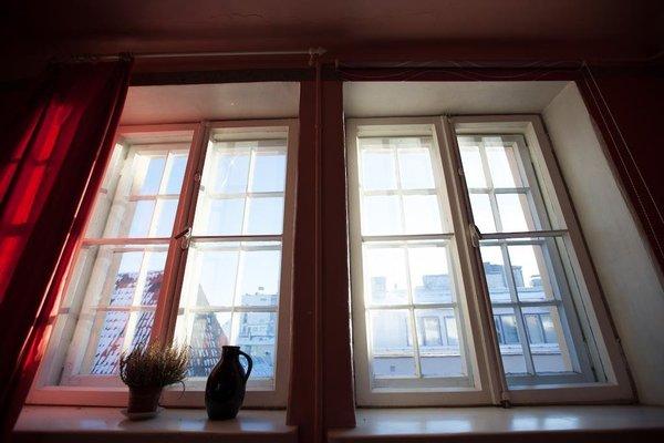 Kohver Hostel - фото 19