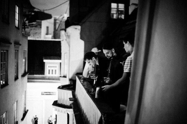 Kohver Hostel - фото 22