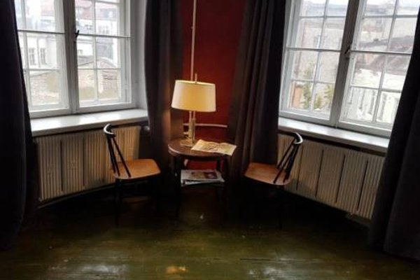 Kohver Hostel - фото 3