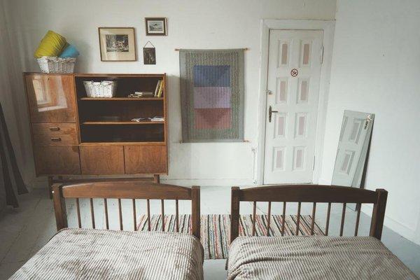 Kohver Hostel - фото 5