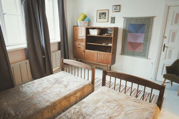 Kohver Hostel - фото 6