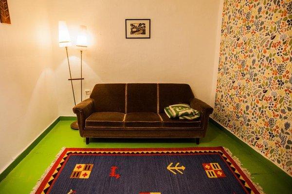 Kohver Hostel - фото 7