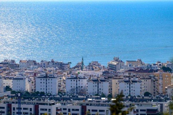 Apartment Urb Vallpineda Apts San Fermin - 10