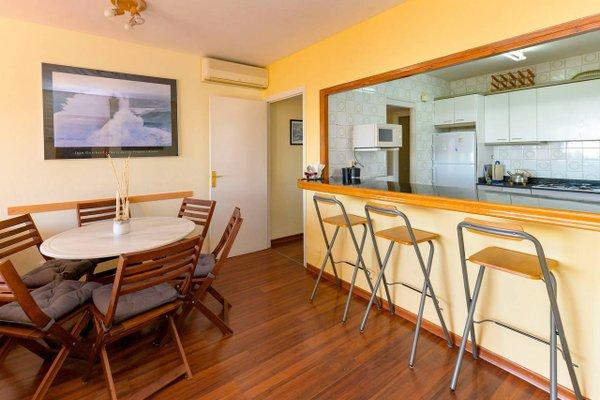 Apartment Urb Vallpineda Apts San Fermin - 11