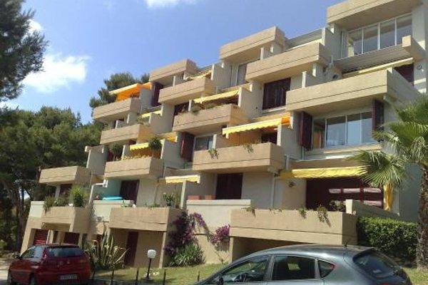 Apartment Urb Vallpineda Apts San Fermin - 3