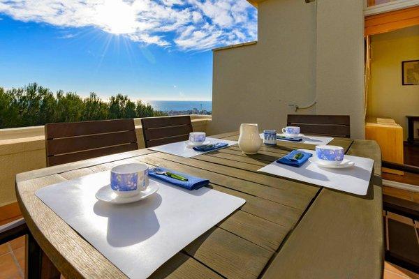 Apartment Urb Vallpineda Apts San Fermin - 4