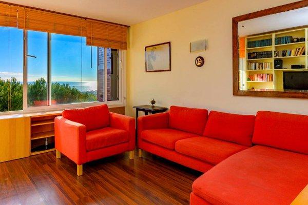 Apartment Urb Vallpineda Apts San Fermin - 6
