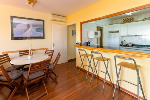 Apartment Urb Vallpineda Apts San Fermin - 7