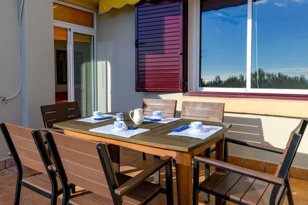 Apartment Urb Vallpineda Apts San Fermin - 8