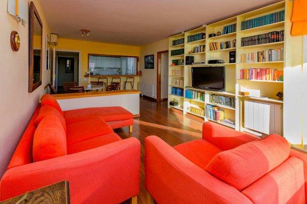 Apartment Urb Vallpineda Apts San Fermin - 9