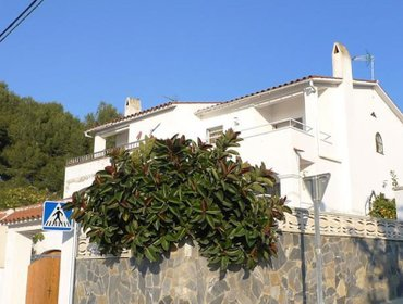 Guesthouse Holiday Home Montseny