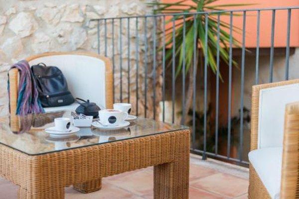 Can Furios Hotel - фото 13