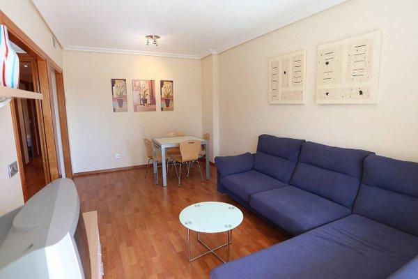 Apartment Edif. Playa Dorada - 17