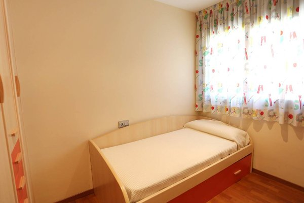 Apartment Edif. Playa Dorada - 10