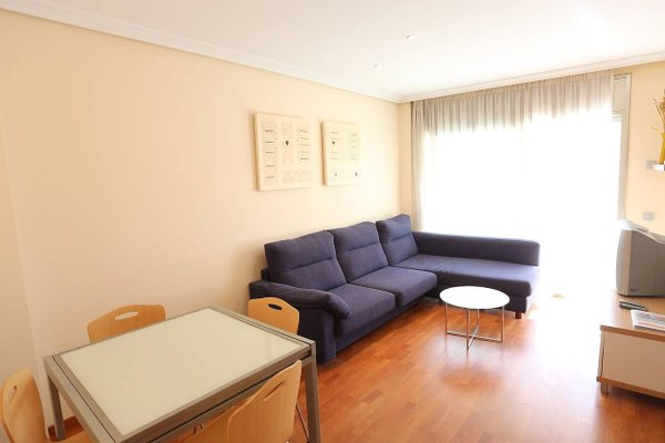 Apartment Edif. Playa Dorada - фото 11