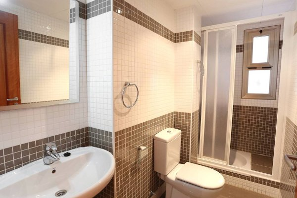 Apartment Edif. Playa Dorada - 12