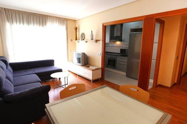 Apartment Edif. Playa Dorada - фото 13