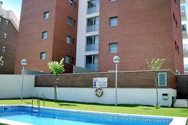 Apartment Edif. Playa Dorada - фото 15